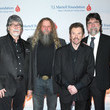 Teddy Gentry 11th Annual T.J. Martell Foundation Nashville Honors Gala