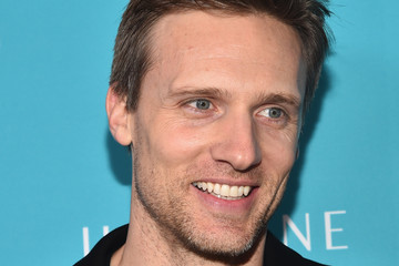 Teddy Sears 17th Costume Designers Guild Awards With Presenting Sponsor Lacoste - Red Carpet