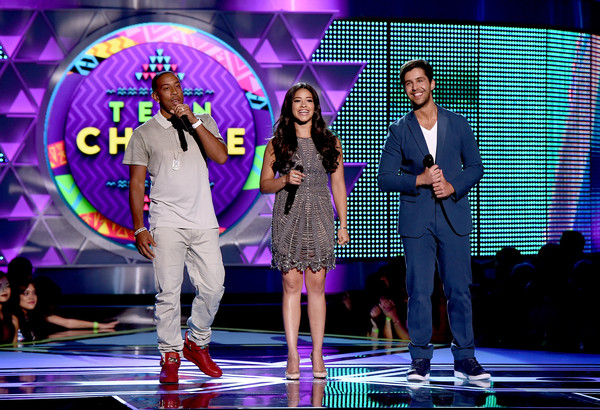 Teen Choice Awards 2015