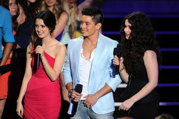 Stefano Langone Teen Choice Awards 2012 - Show