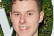 Nolan Gould attends Teen Vogue's 2019 Young Hollywood Party Presented By Snap at Los Angeles Theatre on February 15, 2019 in Los Angeles, California.
