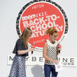 Amy Astley and Bella Thorne
