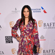 Tehmina Sunny The BAFTA Los Angeles Tea Party - Arrivals
