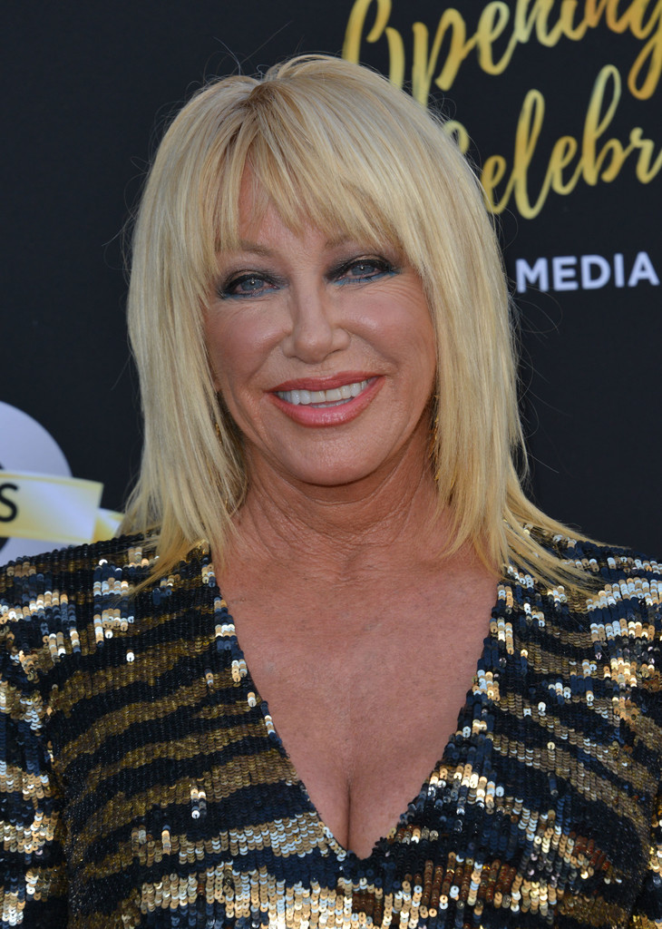 Suzanne Somers Nude Photos 92
