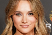 Hunter King attends the Television Academy Daytime Programming Cocktail Reception at Television Academy's Wolf Theatre at the Saban Media Center on August 28, 2019 in North Hollywood, California.