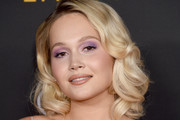 Kelli Berglund arrives as the Television Academy Honors Emmy Nominated Performers at Wallis Annenberg Center for the Performing Arts on September 20, 2019 in Beverly Hills, California.