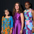 Temina Mkumbwa Helen Keller International Celebrates Centennial Anniversary With 2015 Spirit of Helen Keller Gala - Inside