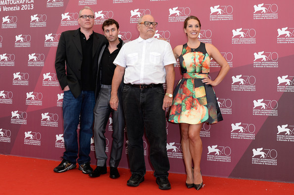 'The Canyons' Photo Call in Venice