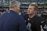 Matt McGloin Mike Munchak Photos Photo