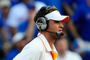Lane Kiffin Picture