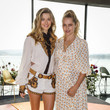 Teresa Palmer David Jones AW19 Season Launch - The Art Of Wellness