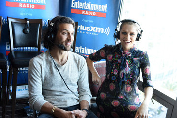 Teresa Palmer SiriusXM's Entertainment Weekly Radio Channel Broadcasts From Comic-Con 2016 - Day 1