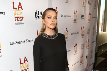 Teresa Palmer 'Cut Bank' Screening in LA