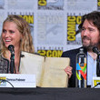 Teresa Palmer Comic-Con International 2018 - 'A Discovery Of Witches' Panel