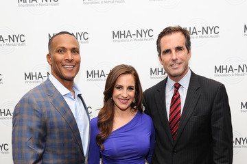 Teresa Priolo 'Working for Wellness and Beyond' Gala — Part 2