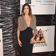 Teri Hatcher 'The Making Of Motown' European Premiere - Red Carpet Arrivals