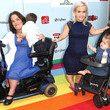 Terra Jole Step2 Presents 7th Annual Celebrity Red CARpet Event by New Bloom Media Benefitting Baby2Baby - Arrivals