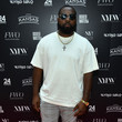 Terrance Smith Flying Solo NYFW Show September 2021 - Red Carpet