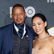 Terrence Howard HBO's Post Emmy Awards Reception - Arrivals