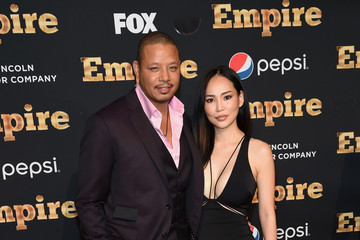 Terrence Howard 'Empire' Series Season 2 New York Premiere