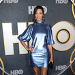 Terri Seymour HBO's Post Emmy Awards Reception - Arrivals