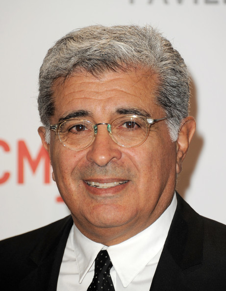 Terry Semel Net Worth