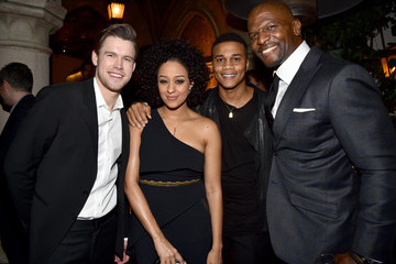 Terry Crews Entertainment Weekly's Celebration Honoring The 2015 SAG Awards Nominees - Inside