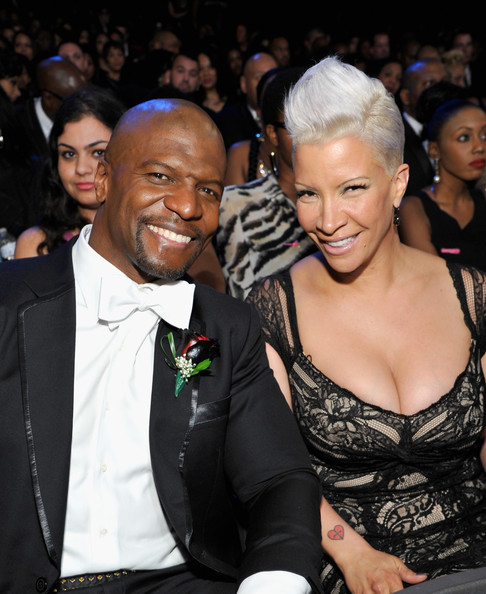 Terry Crews and Rebecca King-Crew - 88.4KB