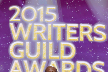 Terry Crews 2015 Writers Guild Awards L.A. Ceremony - Inside Show