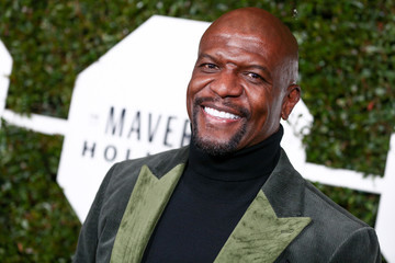 Terry Crews Esquire's Annual Maverick's Of Hollywood - Arrivals