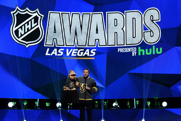 Terry Fator 2018 NHL Awards