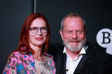 Terry Gilliam BFI Luminous Fundraising Gala - Red Carpet Arrivals