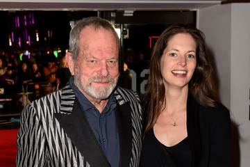 Terry Gilliam 'The Imitation Game' Screening in London
