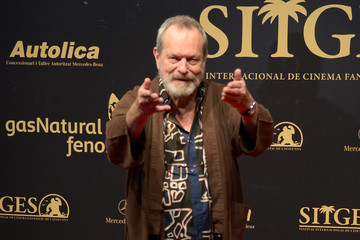 Terry Gilliam 46th Sitges Film Festival - Day 1