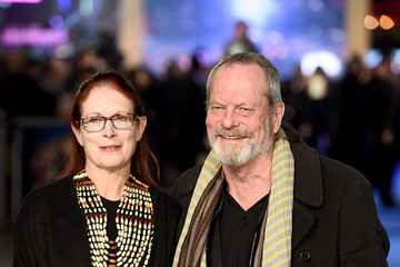 Terry Gilliam 'Night at the Museum: Secret of the Tomb' Premiere