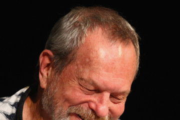 Terry Gilliam Monty Python Press Conference