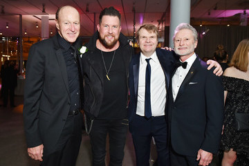 Terry Hemmings Sony Music Entertainment 2018 Post-Grammy Reception