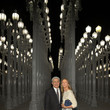 Terry Semel LACMA 2012 Art + Film Gala Honoring Ed Ruscha And Stanley Kubrick Presented By Gucci - Inside