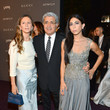 Terry Semel LACMA 2012 Art + Film Gala Honoring Ed Ruscha And Stanley Kubrick Presented By Gucci - Red Carpet