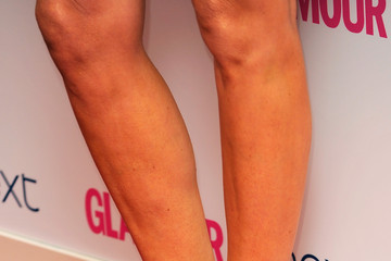 Tess Daly Arrivals at the Glamour Women of the Year Awards