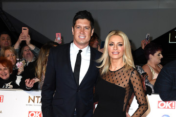 Tess Daly National Television Awards 2020 - Red Carpet Arrivals