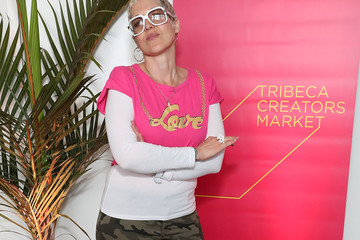 Tess Sweet NOW Market - 2018 Tribeca Film Festival