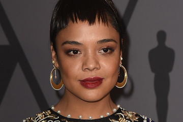 Tessa Thompson Academy of Motion Picture Arts and Sciences' 9th Annual Governors Awards - Arrivals