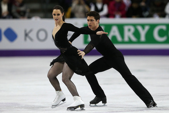 virtue and moir 2013 dating Why people can't stop shipping canadian ice dancers tessa virtue and scott moir were dating during the season and set to carmen during the 2013.