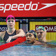 Tessa Wallace FINA/airweave Swimming World Cup 2017 - Day 2