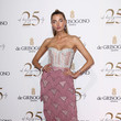 Tetyana Veryovkina De Grisogono Party Red Carpet Arrivals - The 71st Annual Cannes Film Festival