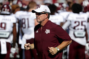 Jimbo Fisher Photos Photo