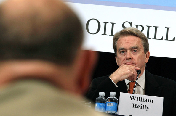 Nat'l Commission On BP Oil Spill Holds Public Hearing In Washington