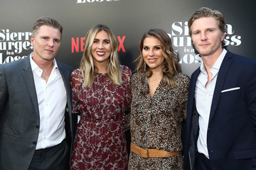 Thad Luckinbill Premiere Of Netflix's 'Sierra Burgess Is A Loser' - Red Carpet