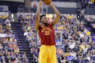 Thaddeus Young Phoenix Suns v Indiana Pacers